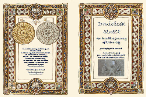 Druidical Quest Cover